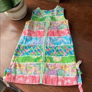 🐳Lilly Pulitzer dress